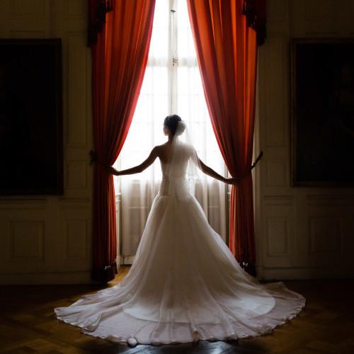 Hochzeit auf Schloss Waldeck