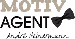 MOTIVAGENT HOCHZEITSFOTOGRAFIE logo